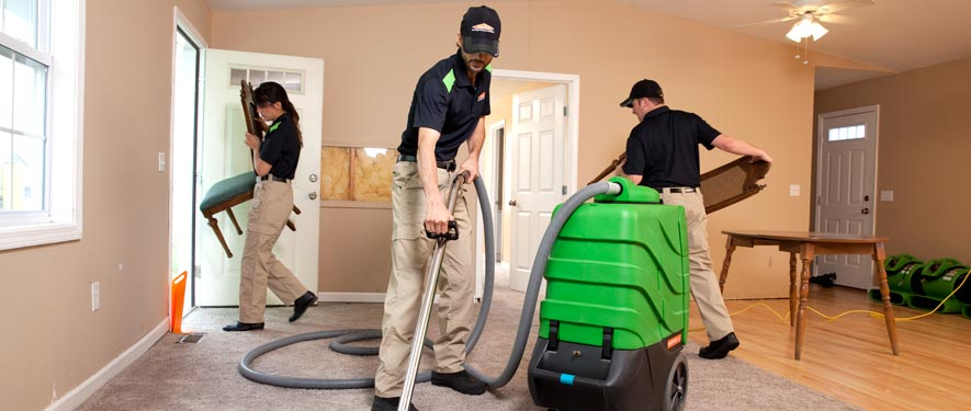Frankfort, IN cleaning services